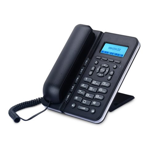D376 IP Telefon