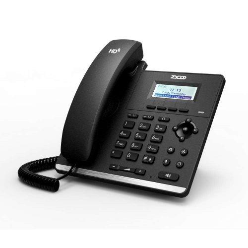 Zycoo CooFone H81 IP Telefon