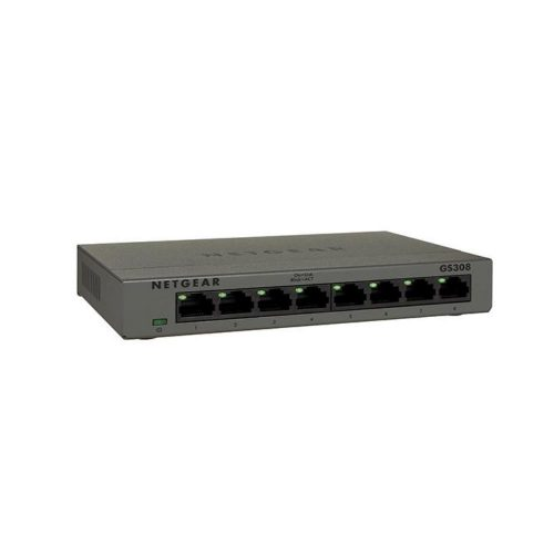 NetGear GS308-100PES Gigabit Switch
