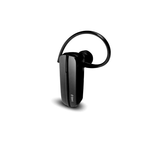 ttec Freestyle Bluetooth Kulaklık Siyah