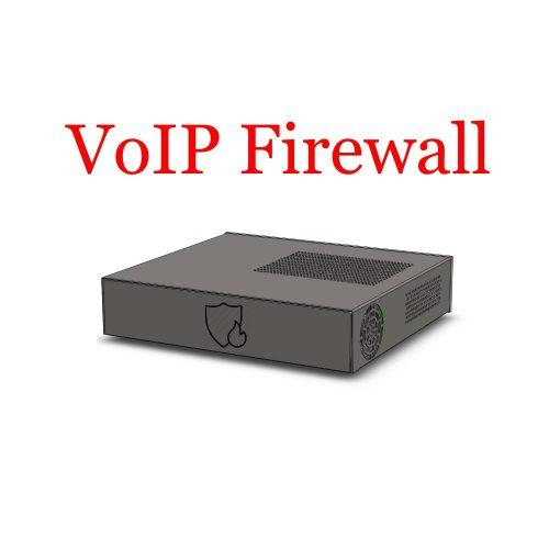 VoIP Firewall